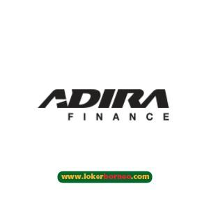 Lowongan Kerja PT Adira Dinamika Multi Finance Tbk ( Adira Finance ) Kalimantan Terbaru 2021