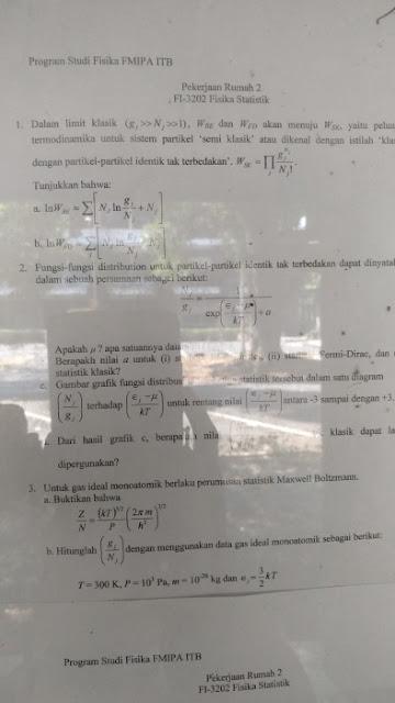 Fisika ITB