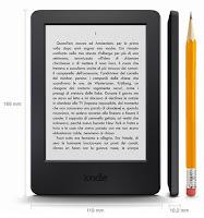 Nuovo Kindle top di gamma Amazon: dettagli e curiosità svelati la prossima settimana