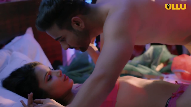 (18+) Palang Tod (Sazaa Ya Mazaa) Season 10 Hindi 720p HDRip