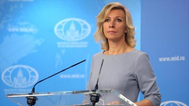 Rusia condena atentado en Afrin y defiende la soberanía de Siria