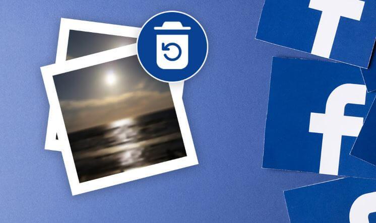 كيفية, استعادة, الصور, المحذوفة, من, الفيسبوك؟