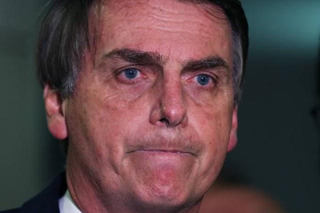 Áudios comprovam praticas de corrupção de Bolsonaro quando era deputado