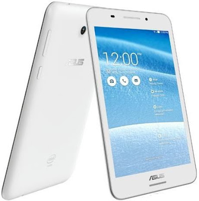 Asus Fonepad 7 FE375CL Complete Specs and Features