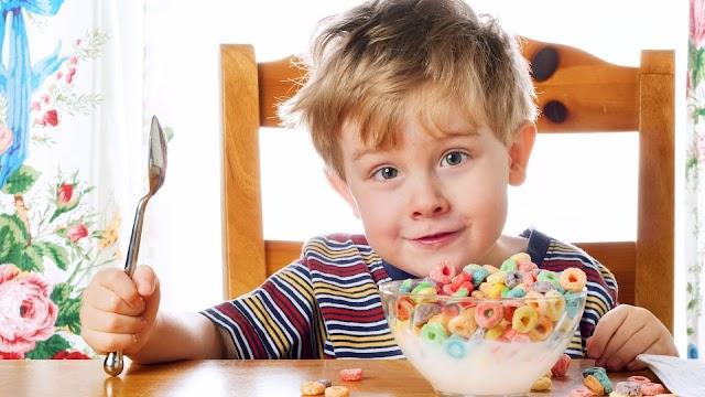 5 Produk Cemilan Sehat Yang Baik Untuk Perkembangan Tubuh Si Anak!