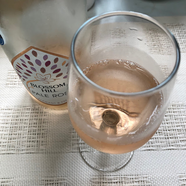 Rose wine under £10