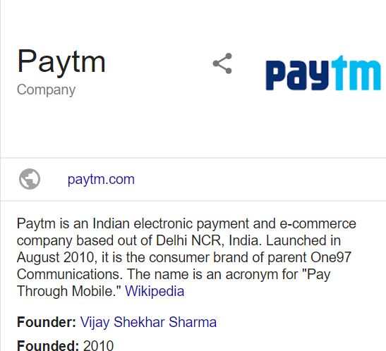 Use those Paytm promo codes to save on bill payments