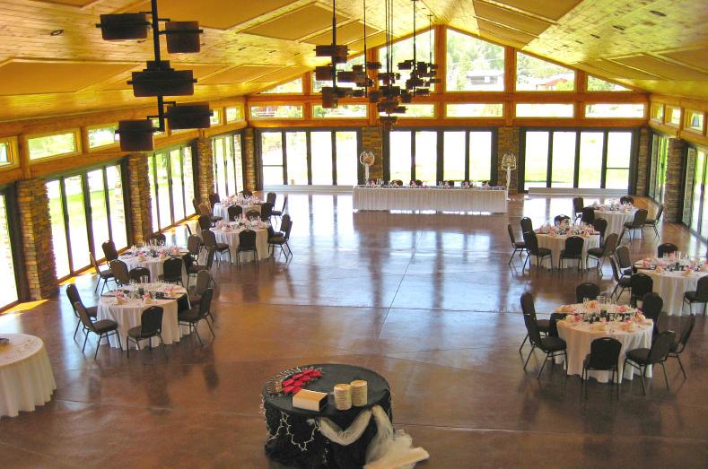 MT Princeton Hot Springs Wedding Venues