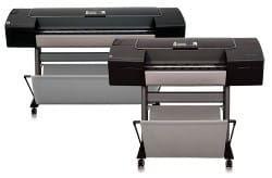 Impressora HP Designjet Z3200 ps