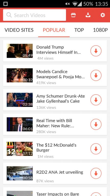 SnapTube Mod Apk (Ads Free + VIP Unlocked) 2