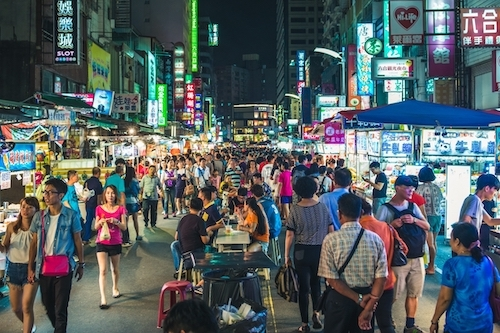 6 things to know when going to Taiwan