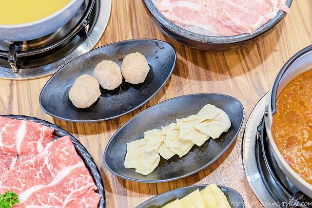 MG 5043 - 熱血採訪│良食煮意有機鍋物,台中唯一新鮮認證葉菜吃到飽新開幕!豐富葉菜、飲料、冰淇淋通通無限續加暢飲~