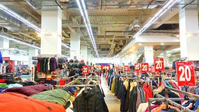 Tips Belanja Baju Murah Untuk Dijual Lagi