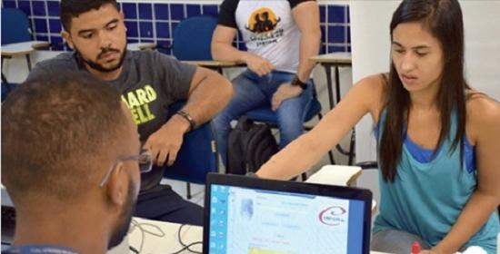 Image result for Conselho Regional de Educação Física fiscaliza Serra Talhada