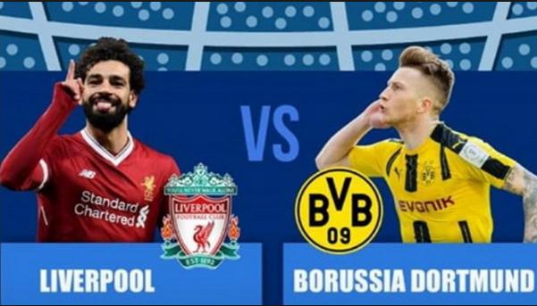 مشاهدة مباراة ليفربول وبوروسيا دورتموند بث مباشر اون لاين اليوم 20-7-2019 مباراة ودية