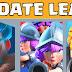 Update !! Karakter Terbaru Clash Royale
