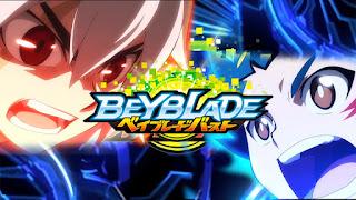 Beyblade Burst – Todos os Episódios