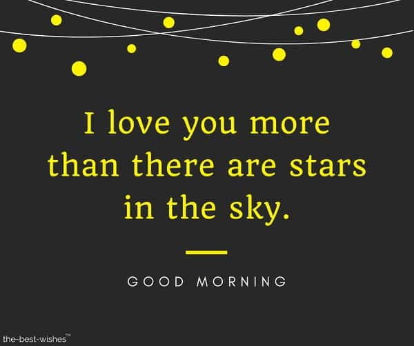 good morning love messages for girlfriend long distance