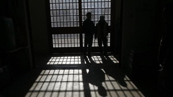 Niat Yasonna Bebaskan Napi Korupsi Dipertanyakan