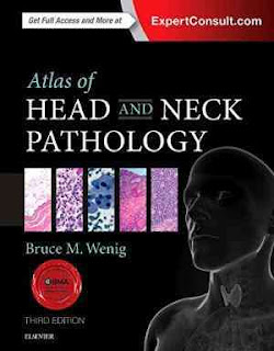 ATLAS OF HEAD AND NECK PATHOLOGY (THIRD EDITION) [HC]