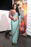 Regina Casandra in Beautiful Designer Saree Stunnign Cuteness at Nakshatram music launch ~ CelebesNext Actress Galleries 052.JPG