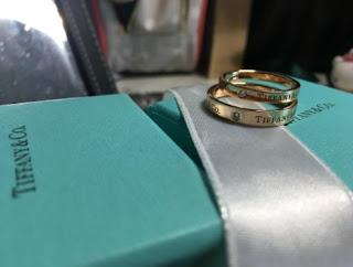gambar Kriteria cincin pertunangan untuk pria
