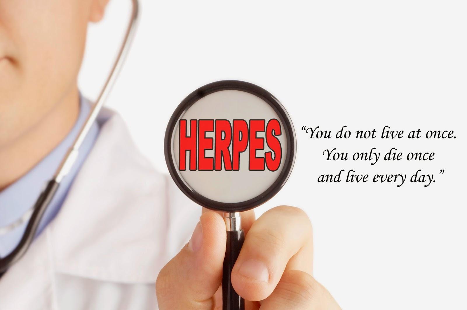 Setelah waktu itu saya mengambarkan mengenai penyakit akhir  Penyakit Herpes dan Penyebabnya