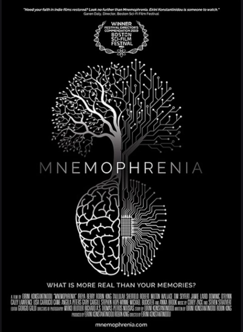 mnemophrenia poster