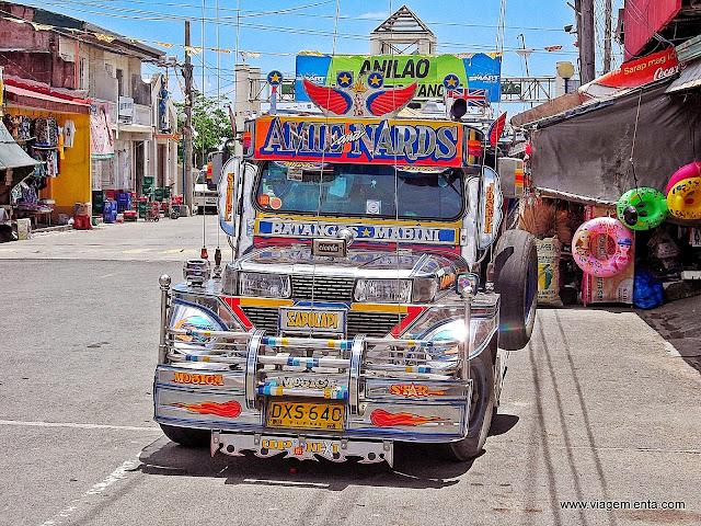 Jeepneys, marca nacional