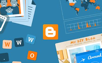 "Blogger Edukasi : Jangan Pernah Meremehkan Fungsi ""Caption"" pada Foto"