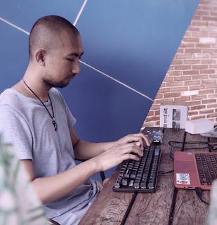 Diego VPN