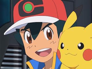 Saiba como Pokemon Journeys pode retornar em breve