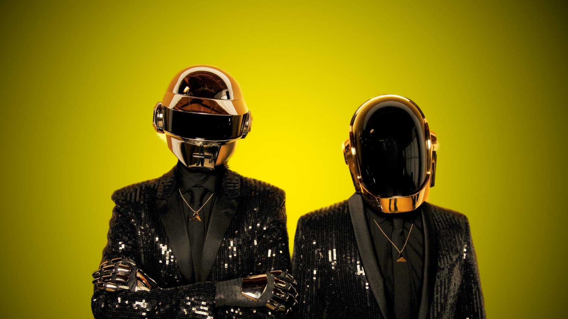 Revelan grabaciones inéditas de Daft Punk de hace más de 25 años