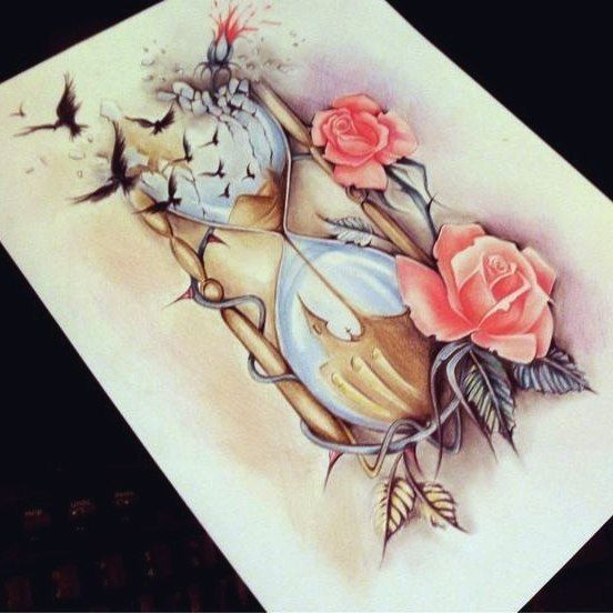 Awesom Sleeve Tattoos For Women