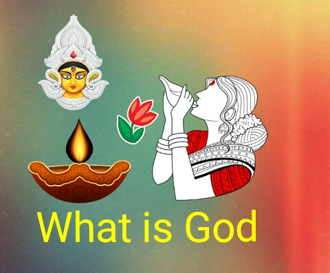 What is God how to learn unique knowledge