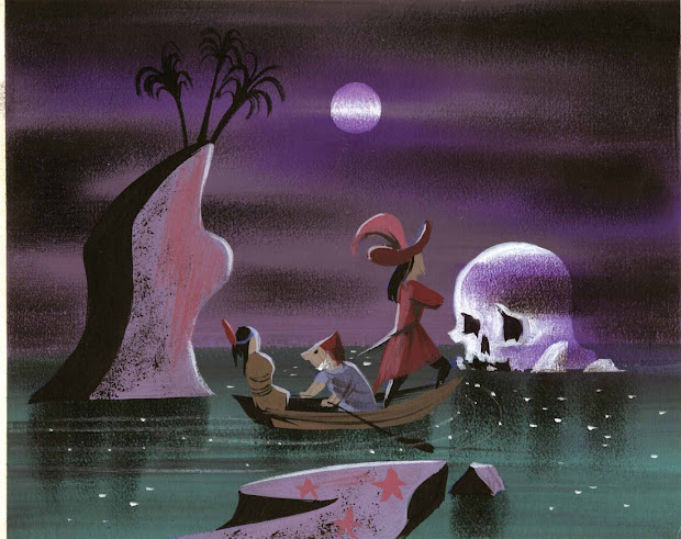 Mary Blair Disney' Queen Of Hearts