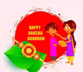 Happy Rakhsha Bandhan Wishes 2020