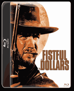 A Fistful of Dollars (1964) BRRIP 480P 300MB Dual Audio (Hindi-English) MKV