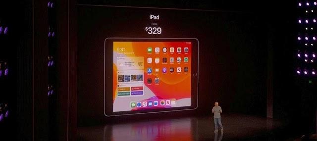 iPad (2019) भारत में बिक्री पर जाता है: मूल्य, विनिर्देशों, लॉन्च ऑफ़र