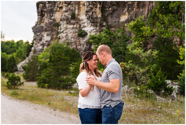 Terre Haute Wedding Photographer