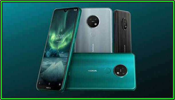सभी कम्पनियों को टक्कर Nokia 6.3, जानें इसके फीचर्स
