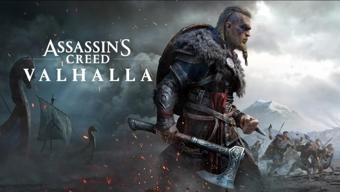 تحميل, لعبة, Assassin's, Creed, Valhalla, للكمبيوتر