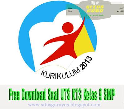 Download Soal UTS IPS Kelas 9 SMP Semester 1 K13