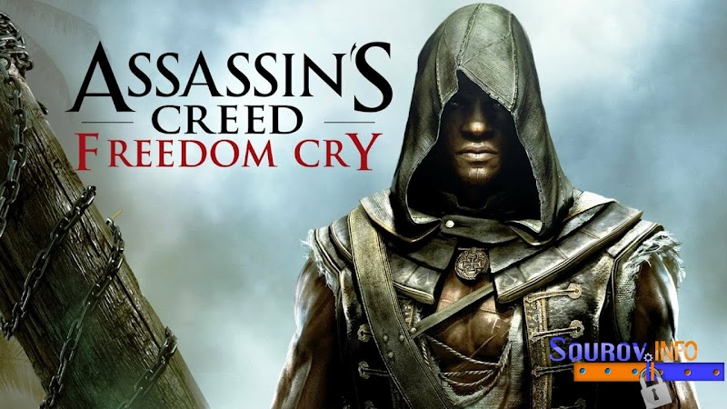 Assassin's Creed - Freedom Cry Review [PC Games]