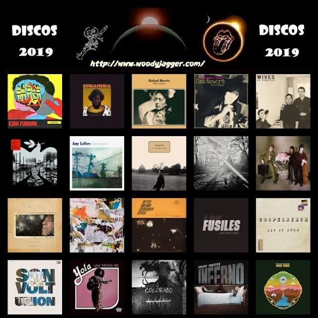 Los mejores discos del 2019, ¿y por qué no?