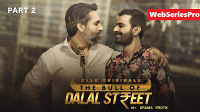 The Bull of Dalal Street Review