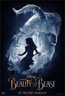 Beauty and the Beast (2017) Movie Poster 4
