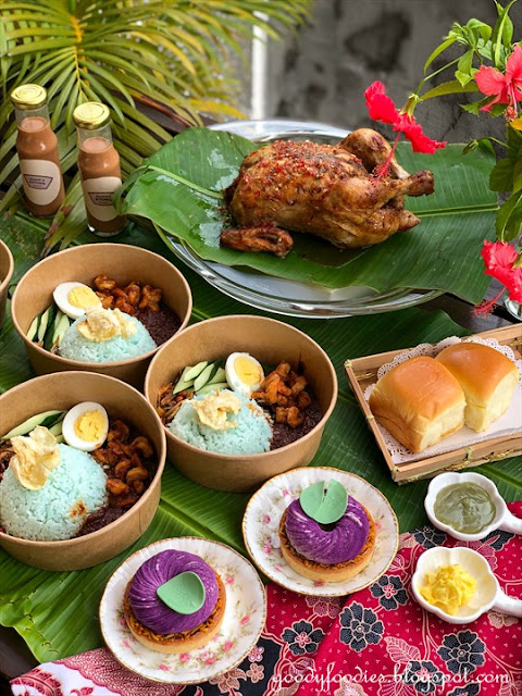 Merdeka Flavours @ Four Points by Sheraton Kuala Lumpur, Chinatown