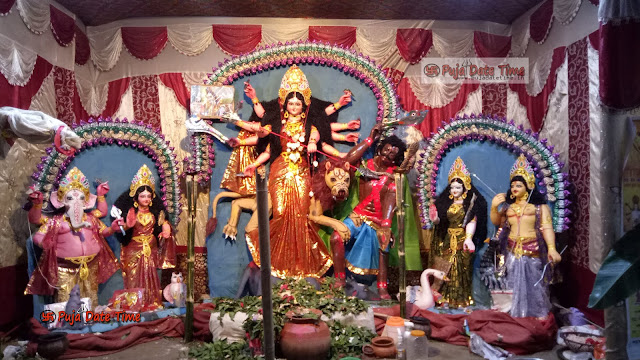 Shree Shree Maa Durga Photos