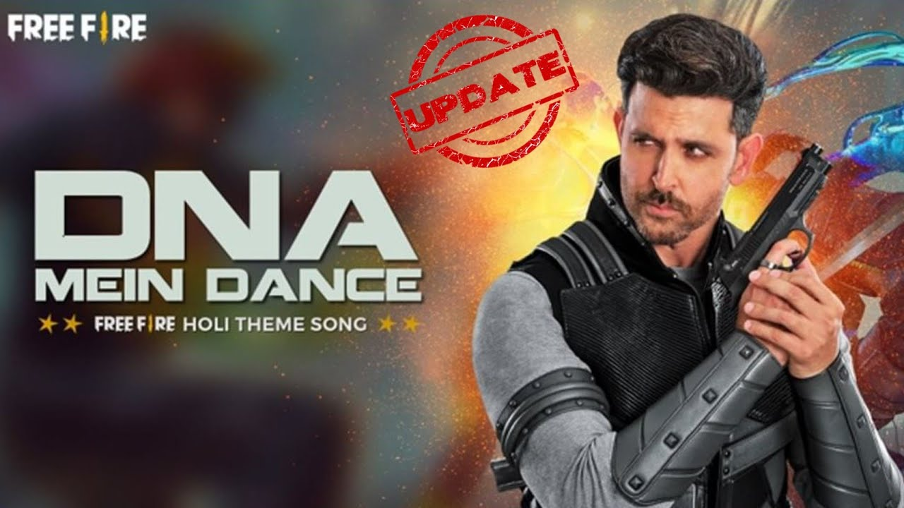 DNA Mein Dance Lyrics in Hindi
